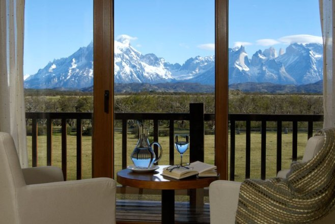 patagonia luxury travel