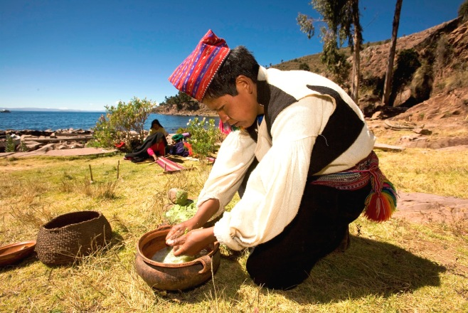 travel specialists peru