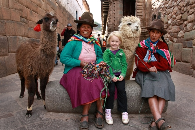 peru travel specialist