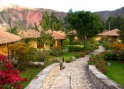 inca trail alternative lodging