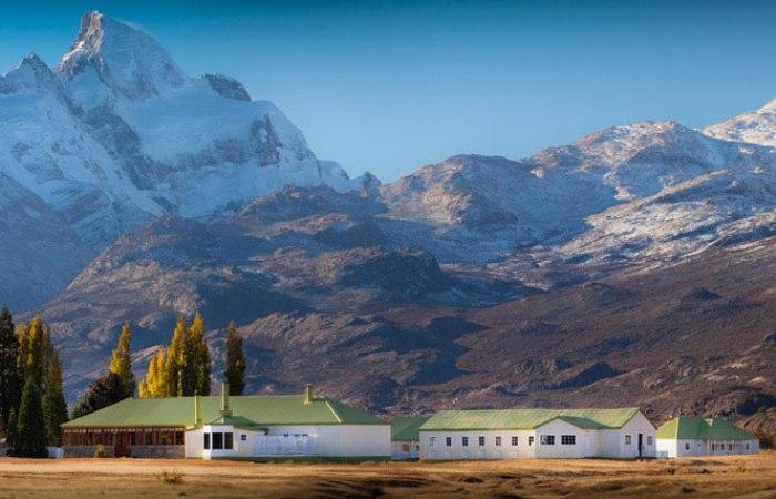 patagonia luxury