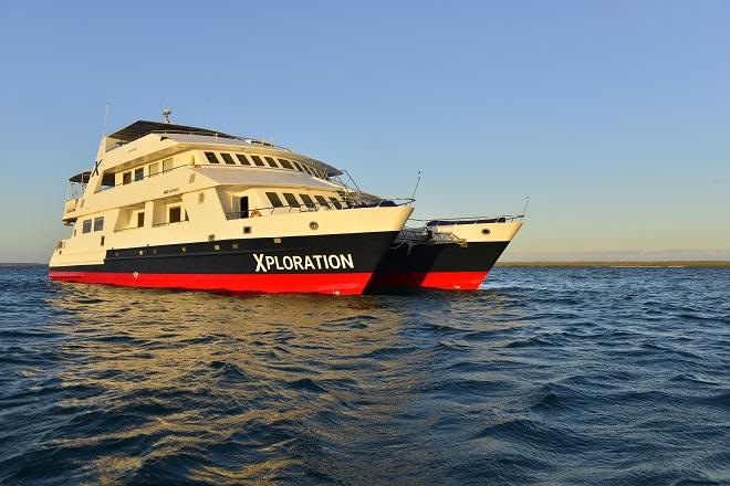 galapagos adventure cruise