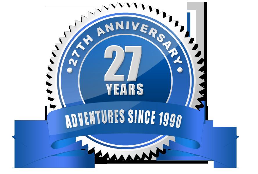 27th anniversary 3